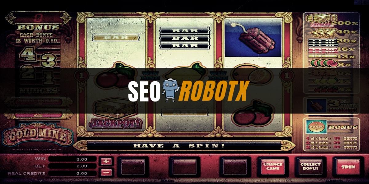 Cara Dapat Bonus Slot Online Yang Paling Mudah